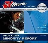 Minority Report (Hörbuch)
