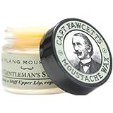 Captain Fawcett 15ml Ylang Ylang Moustache Wax