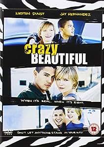 Crazy/Beautiful [Import anglais]