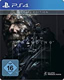 Death Stranding - Special Edition [PlayStation 4]