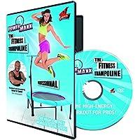 POWER MAXX Training DVD Professional, Englisch