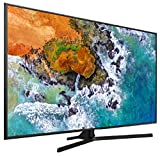 Samsung 125 cm (50 Inches) Series 7 4K UHD LED Smart TV UA50NU7470 (Black) (2018 model)