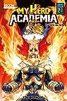 My Hero Academia, tome 21 par Horikoshi