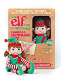 An Elf For Christmas - ELF002 Kit di magiche ricompense per Bambine