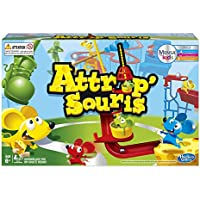 Hasbro Gaming - Attrap'Souris - C04311010
