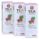 Teekanne Tealounge Kapseln - Mountain Harmony No. 607 Kräutertee (3x8 Kapseln)