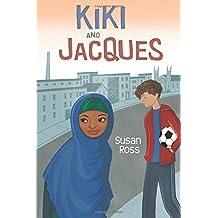 Kiki and Jacques