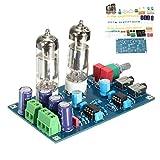 DIY Klasse A 6J5HiFi Kopfhörer-Verstärker Vakuum Tube Vorverstärker Kit