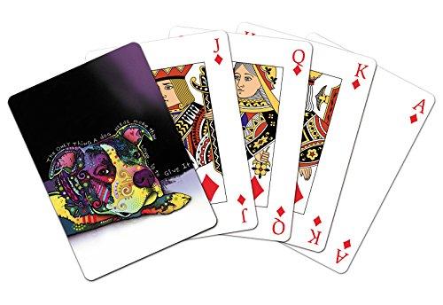 Tree Free Grußkarten 15200 Sweet Boy Spielkarten-Deck -