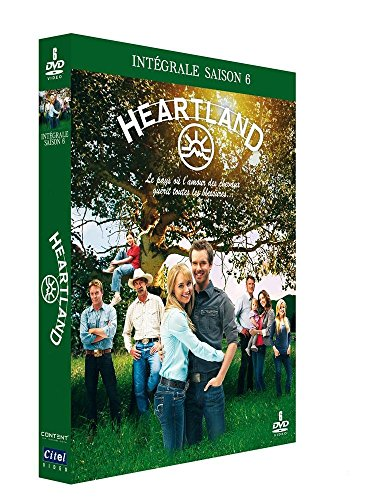 Heartland - Intégrale Saison 6
