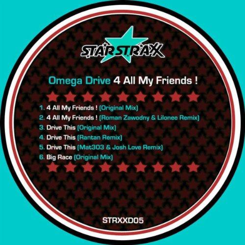 Drive This (Mat303 & Josh Love Remix)