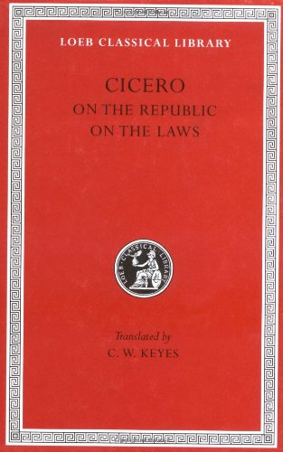 Laws: 016 (Loeb Classical Library)