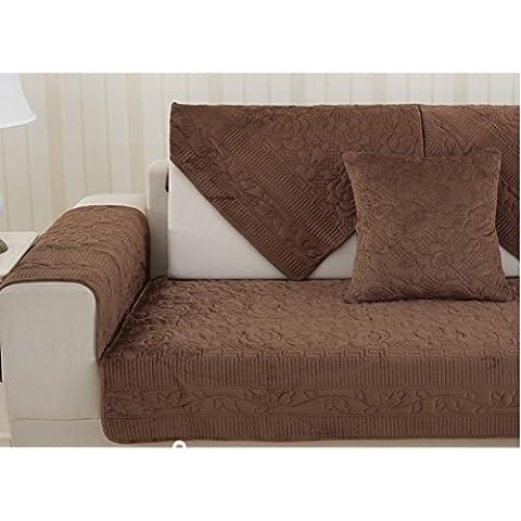 Yifom Protezione di mobili di slittamento cuscino