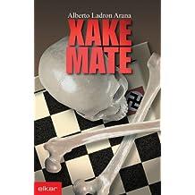 Xake Mate (Literatura)