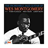 The Incredible Jazz Guitar of Wes Montgomery [Winyl]