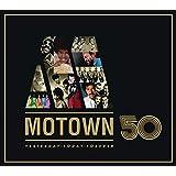 Motown 50 (Coffret 3 CD)