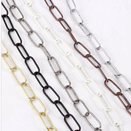 kingso-chaine-pour-lampes-suspensions-material-lustre-en-fer-1m-patine-bronze