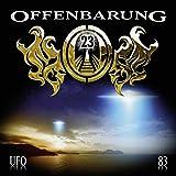 Offenbarung 23 - Folge 83: UFO - Catherine Fibonacci