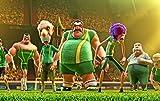Fußball - Großes Spiel mit kleinen Helden für Fußball - Großes Spiel mit kleinen Helden