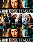 Unforgettable Staffel 1-3