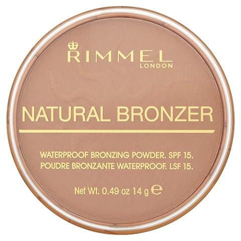Rimmel Natural Bronzer -