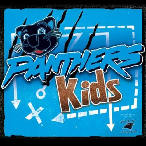 ial Music of the Carolina Panthers (Panther-kids)