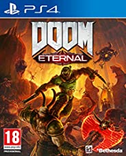 Doom Eternal (Free PS5 Upgrade)