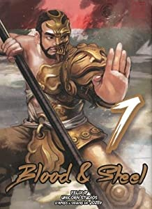 Blood and Steel Edition simple Tome 7