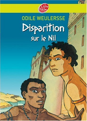 Disparition sur le Nil