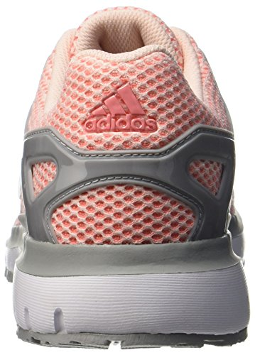 adidas Damen Energy Cloud Laufschuhe Pink (Icey Pink/Footwear White/Mid Grey)