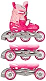 Unbekannt Inline Quads Junior Ajustable