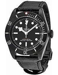 Tudor Heritage Black Bay Dark 79230DK PVD Steel Automatic Men's Watch