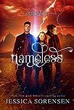 Nameless (Broken City Book 1) by Jessica Sorensen