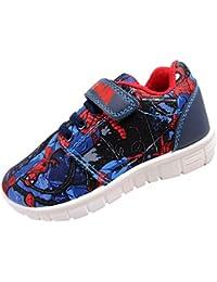 Spiderman  Veryan, Sneakers Basses garçon