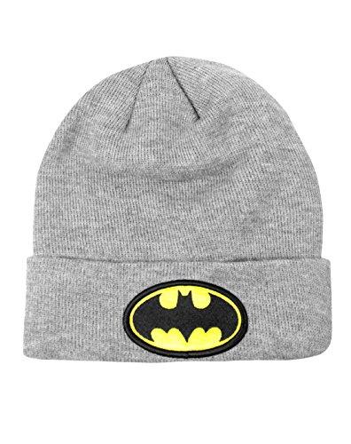 Official - Batman - Beanie (Batman Beanie)