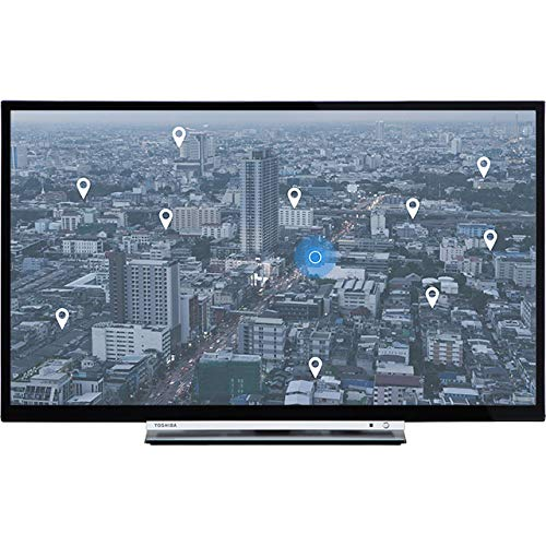 Toshiba 32 HD Ready SMART WiFi INTEGRADO BLU -