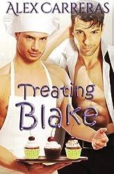 Treating Blake by Alex Carreras (2016-04-07)