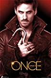Once Upon A Time - Hook Poster (60.96 x 91.44 cm)