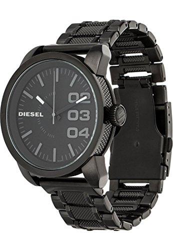 diesel-herren-armbanduhr-rund-analog-quarz-one-size-schwarz-schwaru