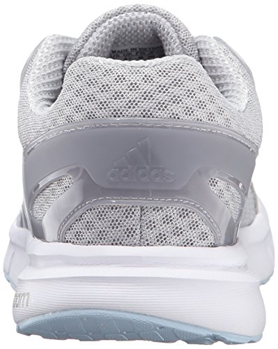 Adidas Performance Galaxy 2 EliteRunning Shoe Clear Grey S12/Metallic Silver/Ice Blue F16