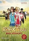 Bibi & Tina - Voll verhext!: Das Buch zum Film - Bettina Börgerding