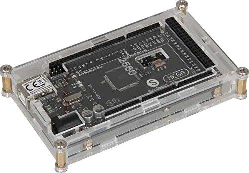 Raspberry Arduino Acryl Gehäuse - Mega2560R3