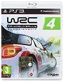 WRC 4 Fia World Rally Championship - PlayStation 3
