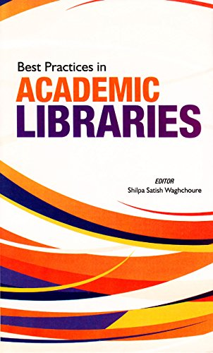 Best Practices in Academic Libraries