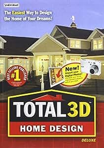 ... Total 3D Home Design Deluxe
