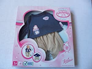 Zapf Creation My First Baby Annabell Brother Fashion fit ...