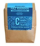 carabica - Fazenda Rainha, Brasilien | Spezialitätenkaffee (375g ganze Bohne)