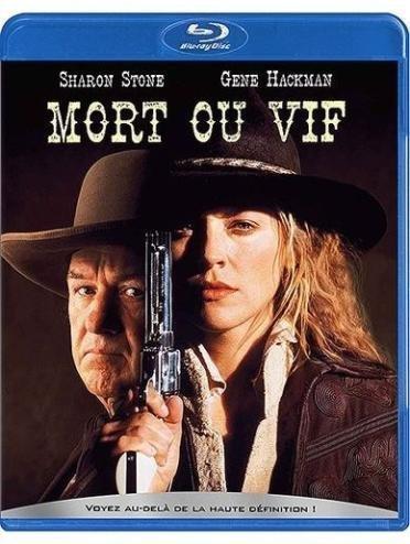 Mort ou vif [Blu-ray]