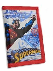 "Superman - ""Saving the World"" - Wallet"