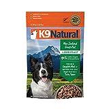 K9 Natural Lamb Supreme, 1er Pack (1 x 500 g Packung) - Hundefutter